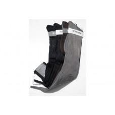 Stacy Adams Sheer nylon over the calf dress socks