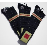 50% OFF 3 Pairs Navy  Big & Tall De..