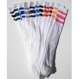 125 Pairs Of Tube striped Old Schoo..
