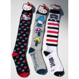 50% off  2 Pairs  Hello kitty knee ..