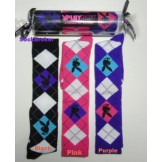 30% off Playboy 3 pack argyle knee ..